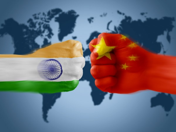 Successful meeting between India and China