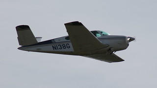 N138G - Private Beechcraft S35 Bonanza