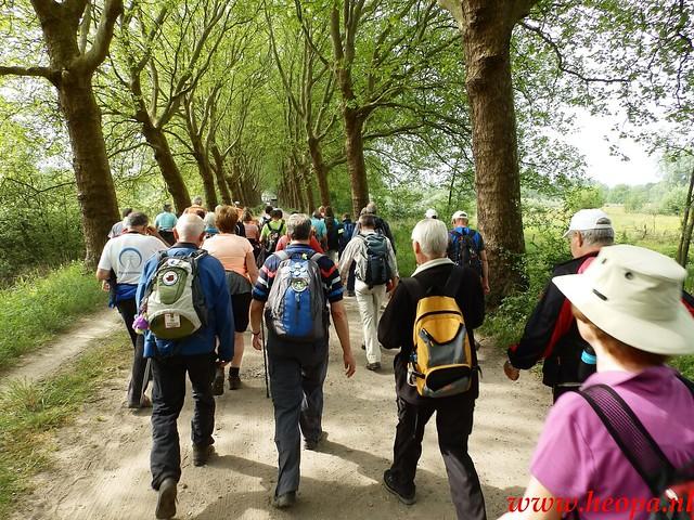 2016-05-18    St'Michielsgestel  26 Km  (48)