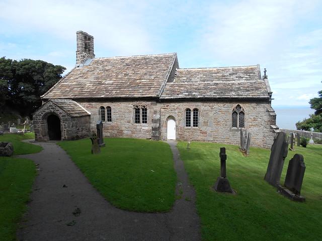 St. Peter's Heysham
