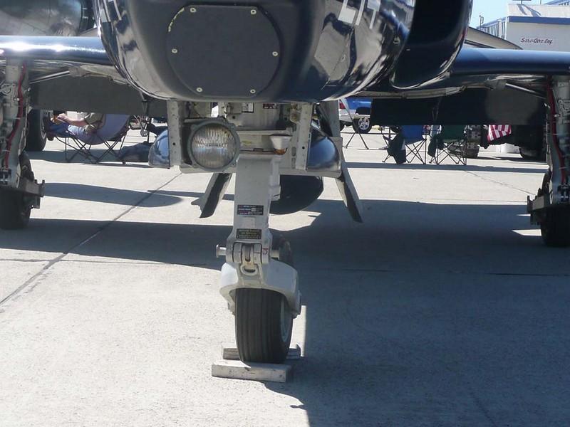 BAE SA-155 Falcão 55