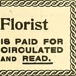 "Image from page 838 of ""The American florist : a weekly journal for the trade"" (1885)"