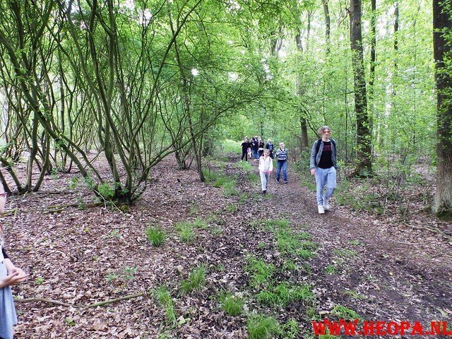 2015-05-30          57e Veluwe        Wandeltocht        18 Km  (34)