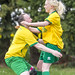 Hitchin Town Ladies 3-2 Evergreen Eagles LFC
