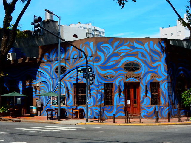 buenos aires travel guide