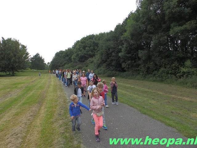 b 2016-06-08         Avond 4 daagse 2e dag 5 Km  (8)