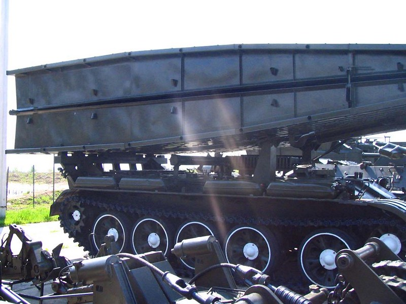 MT-55 Bridgelayer 3