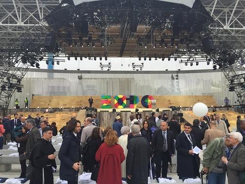 Inaugurazione expo 2015   by flavagno