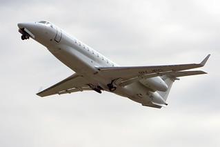 Air X Executive Jets, 9H-JPC, Embraer Legacy 600