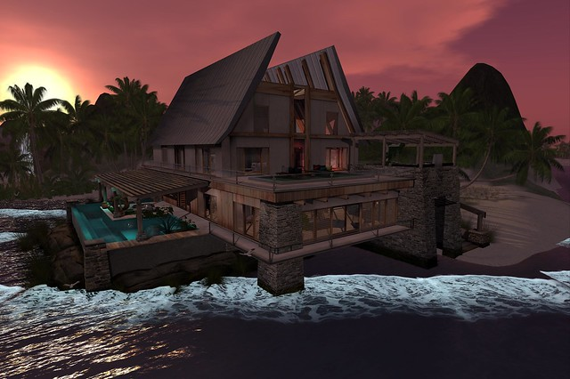 My Lake House 2