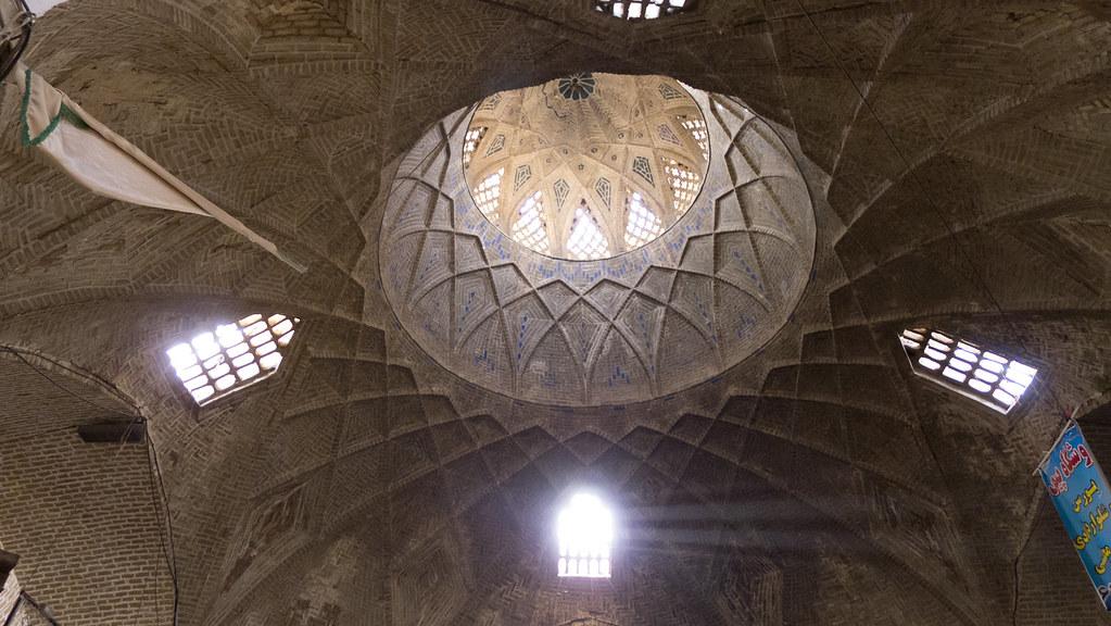Yazd - Old city