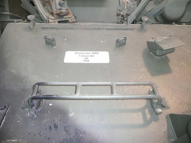 FV4006 Centurion ARV Mk.2 4