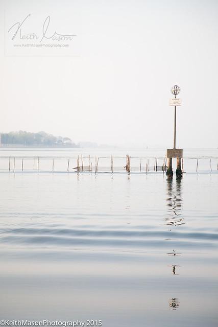 Peace/Solitude in Venice