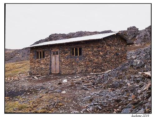 voyage architecture montagne paysage cabane randonnee constructionprivee