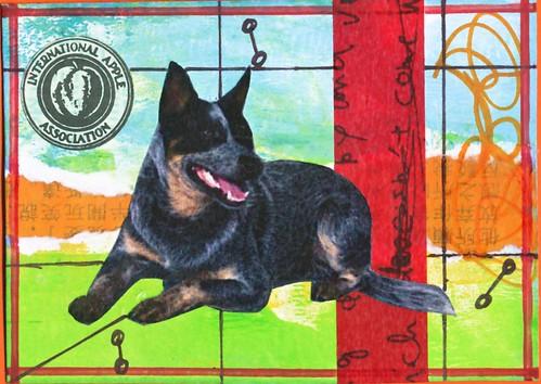 110365 dog atc