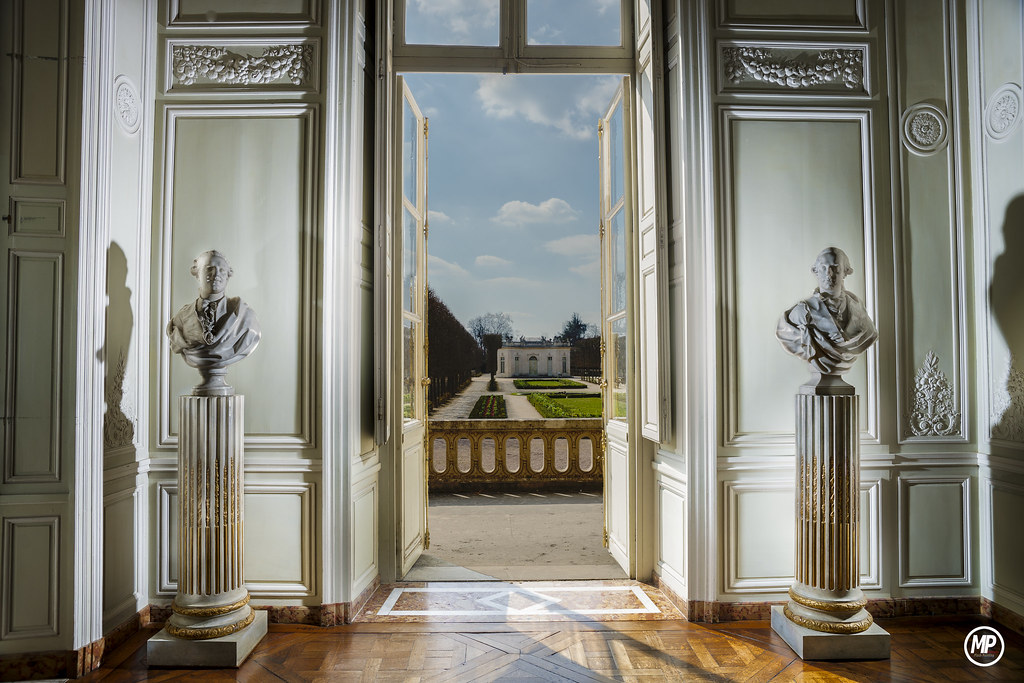 Petit Trianon Antichambre 3v-2 | Michel Petigny | Flickr