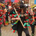 Foxs Morris at Bedcote Day of Dance 2016