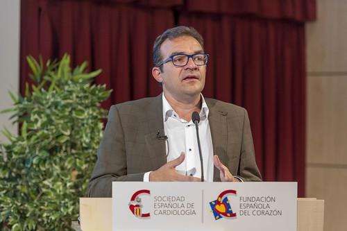 Ponencia del Dr. García Donaire