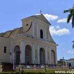 6 Trinidad en Cuba by viajefilos 066
