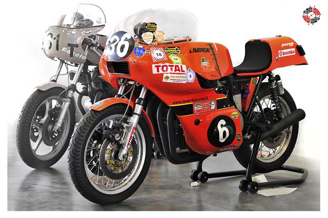 LAVERDA 1000 3c Endurance 1974 (c) 2015 Bernhard Egger Бернхард Эггер :: ru-moto images 6507