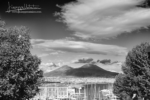 Postcard from Naples | by Giuseppe Natalino