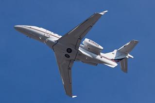 Private (NetJets) Embraer EMB-505 Phenom 300 N390QS