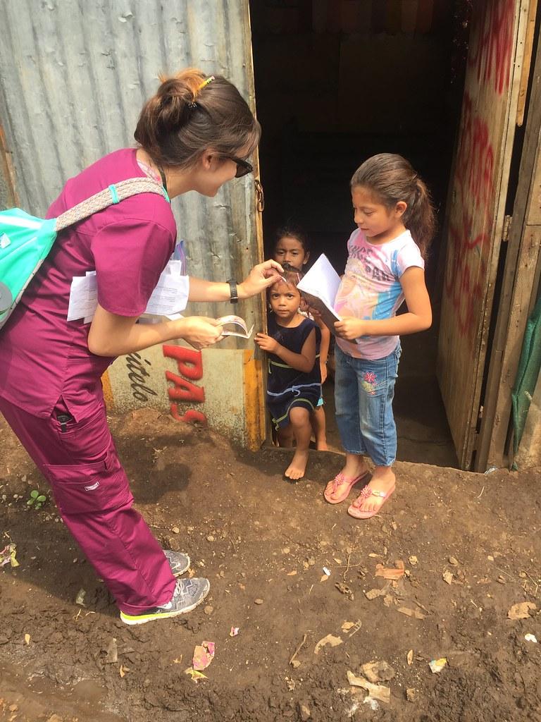 Costa Rica Mission Trip