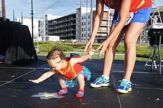 Super Baby Winner: Baby Wonder Woman - Charlotte Wright | by CASA of Travis County