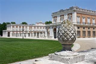Royal Palace / Palacio Real, Aranjuez   by Trevor.Huxham