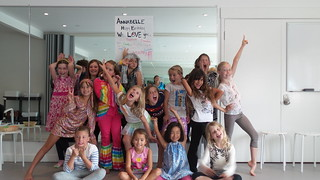 Annebelle's Birthday Party | by ckickn