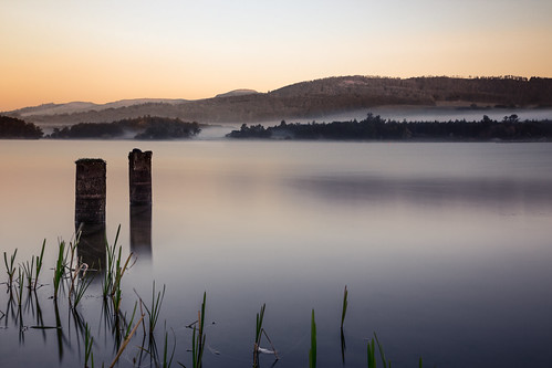 longexposure mist sunrise canon scotland fife nd 24105 mistymorning lochore grantmorris grantmorrisphotography