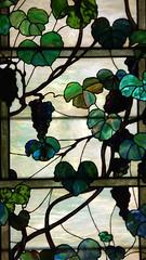 Tiffany Grapes