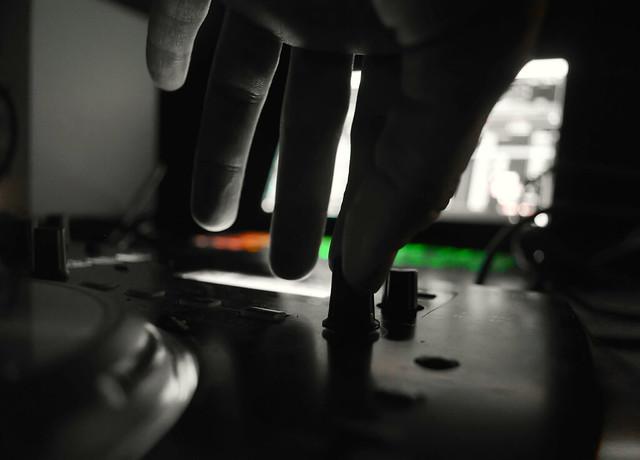 DJing II