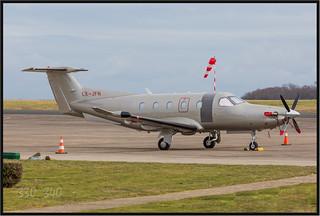 Pilatus PC-12/47 Jetfly Aviation