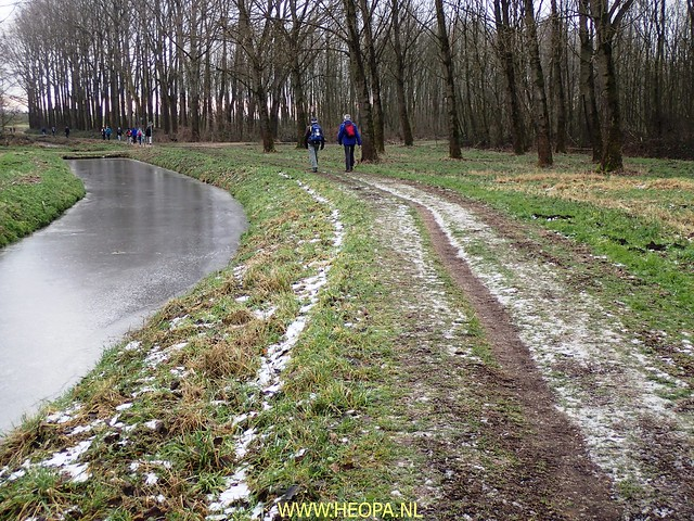 2017-01-28       Moordrecht        26 km (28)