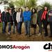 Candidatura de CHA en La Muela