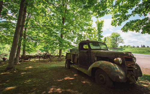 (333/365) The Old Truck | by Chexjc