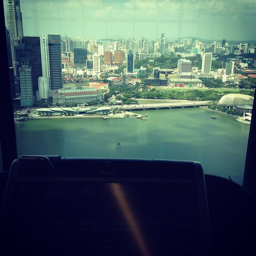 Treadmill View | by mayrpamintuan