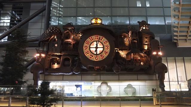 Scenes from Tokyo