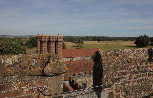 Tower View (Knole)