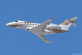 Mandalay Resort Group (MGM Grand) | 2015 Embraer 550 Legacy 500 | cn 55000031 | N729MM