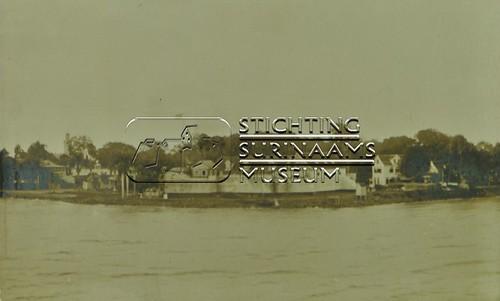 Fort Zeelandia | by Stichting Surinaams Museum