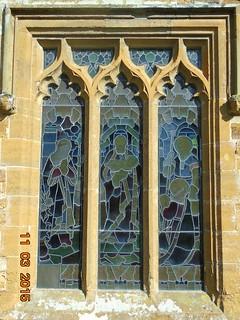 Church window | by pattiesidwell