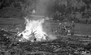 Pinseaften i Trøndelag (1961)