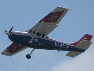 Civil Air Patrol Cessna 182 Skylane