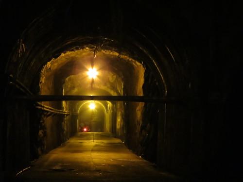 nightshot tunnel kandy centralsrilanka anniwatte