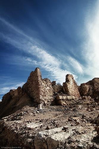 españa spain ruins minas decay murcia abandon ruinas mines mazarrón industrialarchaeology arqueologíaindustrial