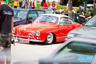 Worthersee 2015 - 2nd May | by Eurodubs Automotive Apparel