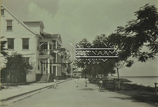 Waterkant | by Stichting Surinaams Museum