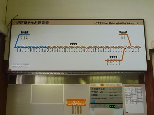 JR Owase Station | by Kzaral